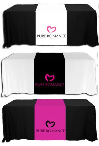 Pure Romance Exhibit